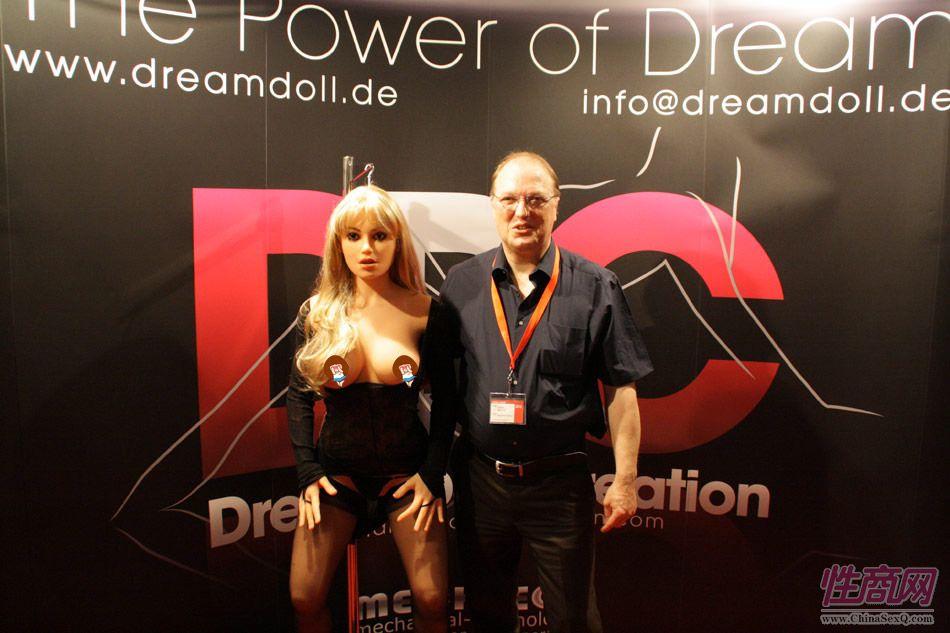 2013德国柏林成人展VENUS展会现场图片35