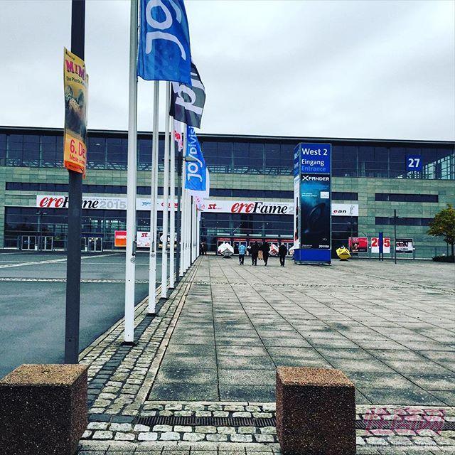 2015德国汉诺威成人展吸引全球知名企业图片64