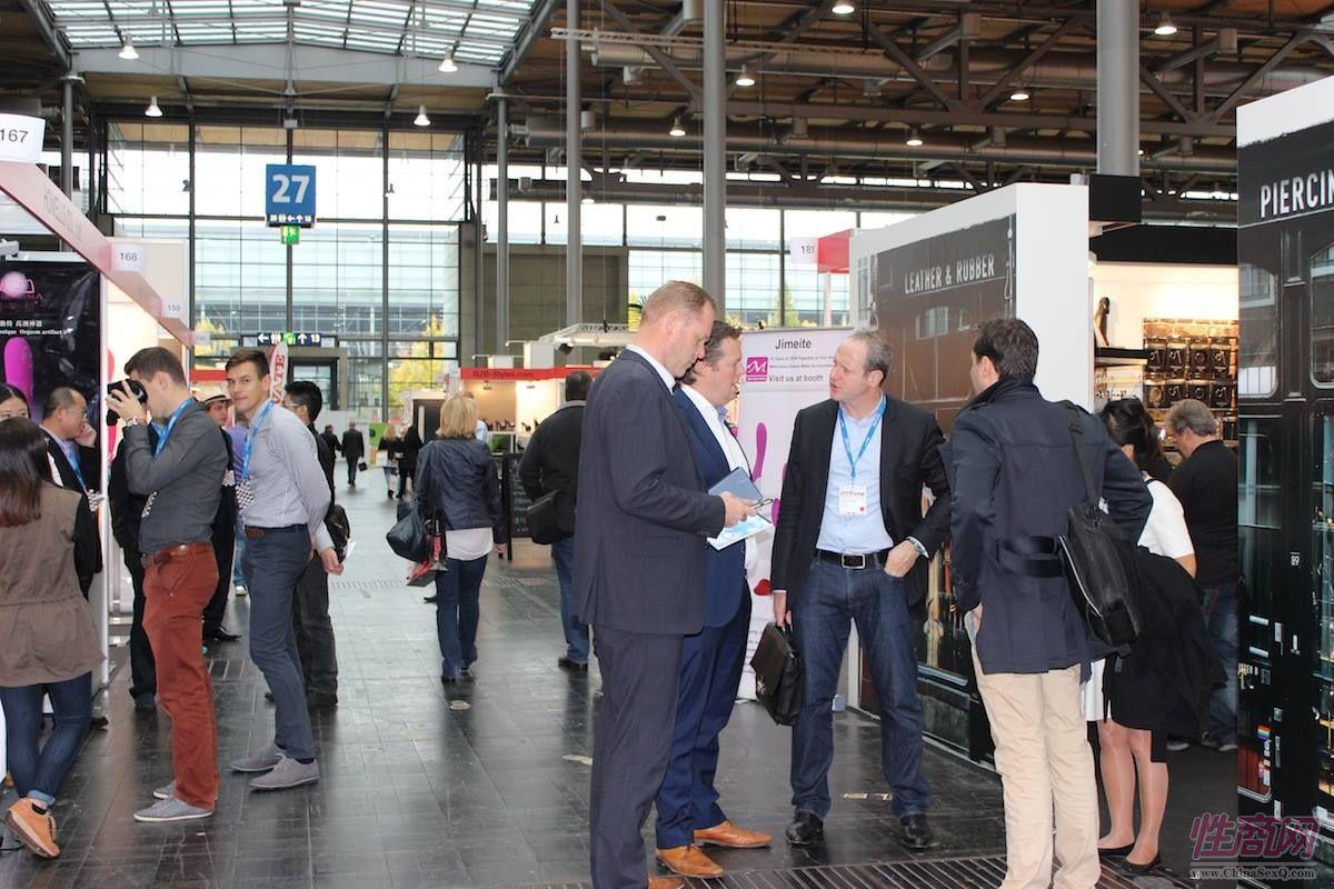 2015德国汉诺威成人展――参展企业众多图片16