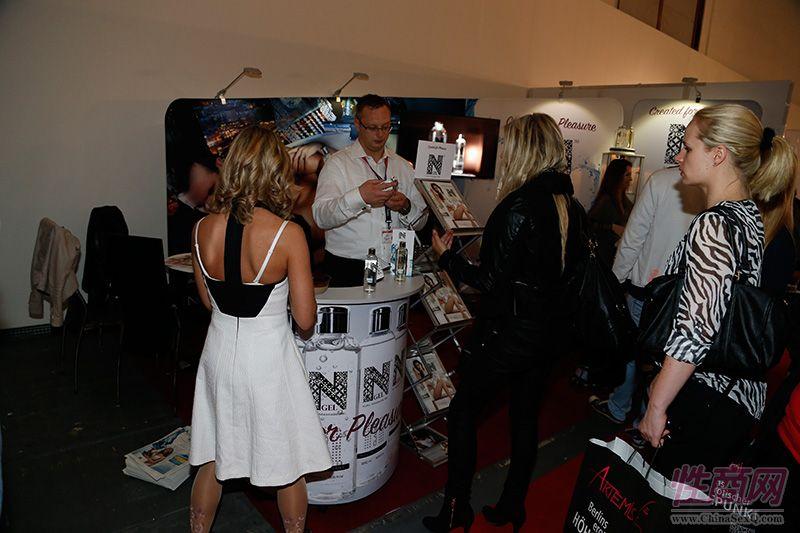 2015德国柏林成人展VENUS 众多企业参展图片14