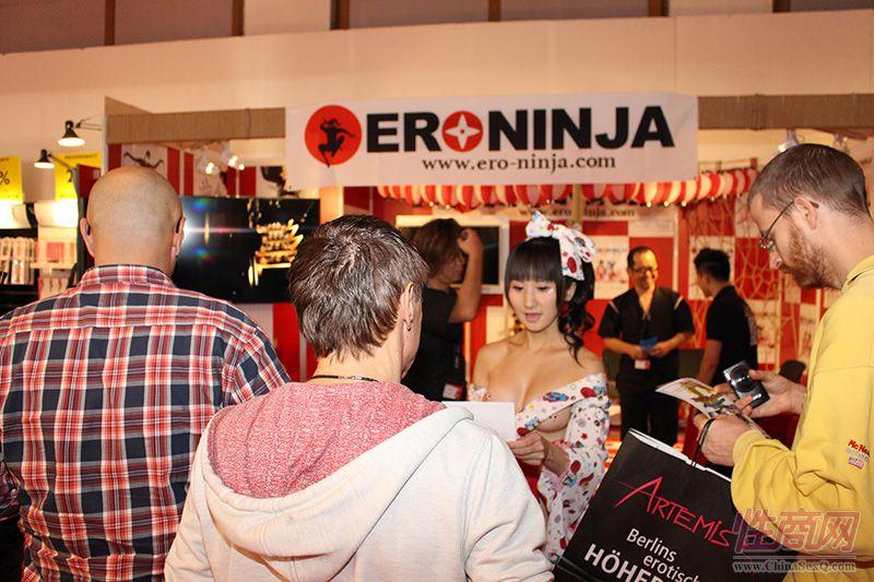 2015德国柏林成人展VENUS 众多企业参展图片63