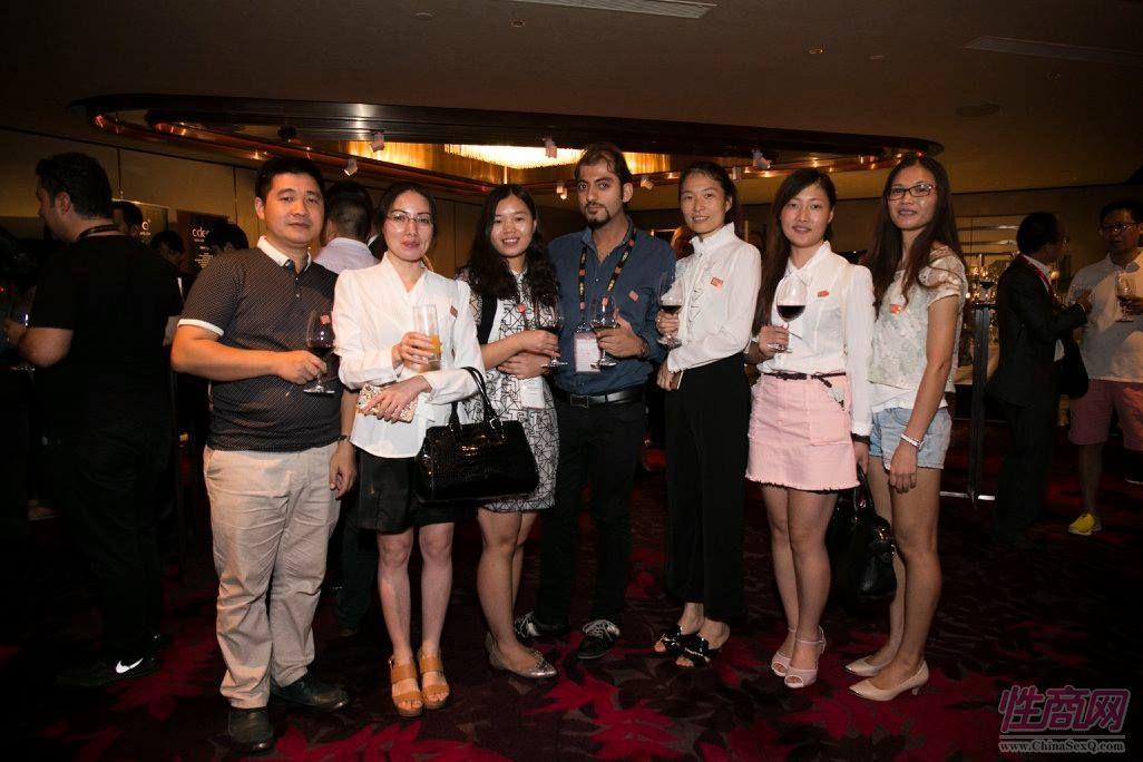 2015亚洲成人博览亚洲区成人产业颁奖礼图片7