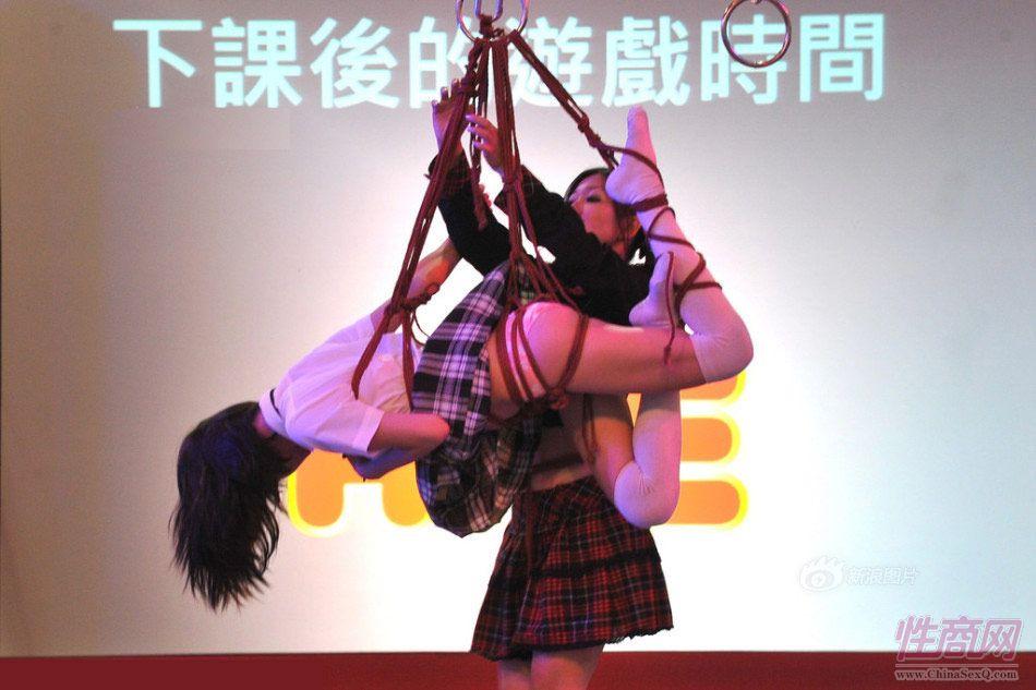 2014(澳门)亚洲成人博览AAE精彩集锦图片11