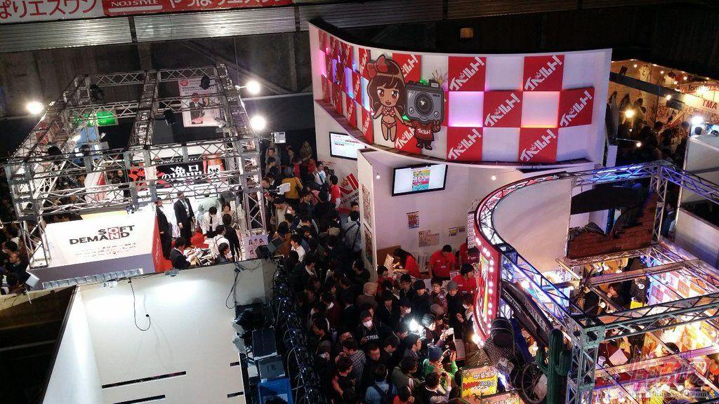 2015日本成人展JapanAdultExpo现场报道图片10