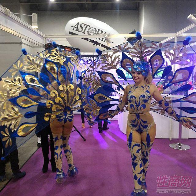 2015亚洲娱乐博览(澳门)现场精彩报道图片4