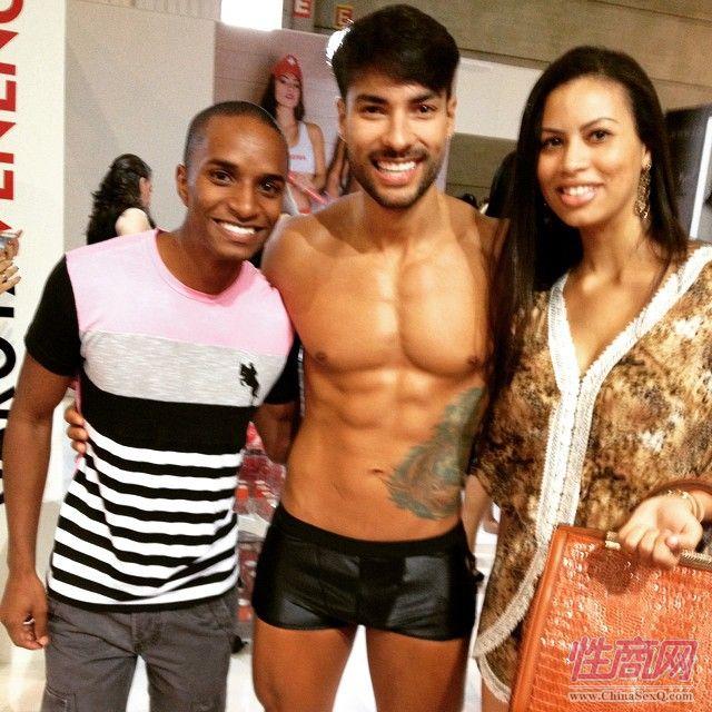 2015年巴西成人用品展会现场图片报道二图片2
