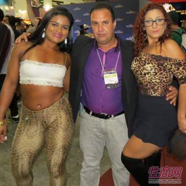 2015年巴西成人用品展会现场图片报道三图片6