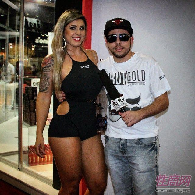 2015年巴西成人用品展会现场图片报道三图片4