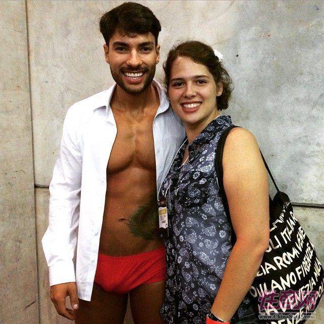 2015年巴西成人用品展会现场图片报道三图片12