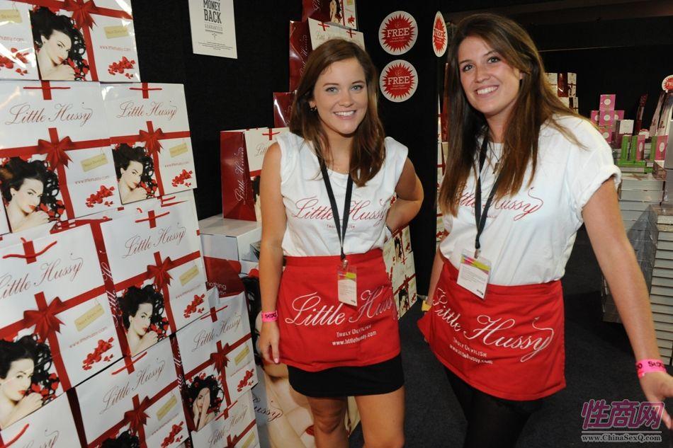 2013澳大利亚墨尔本成人展――参展企业图片1