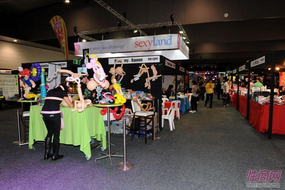 2013澳大利亚墨尔本成人展参展企业(2)图片3