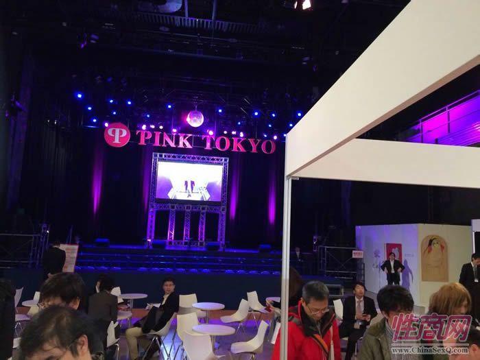 2014日本PinkTokyo情趣用品展现场报道图片15
