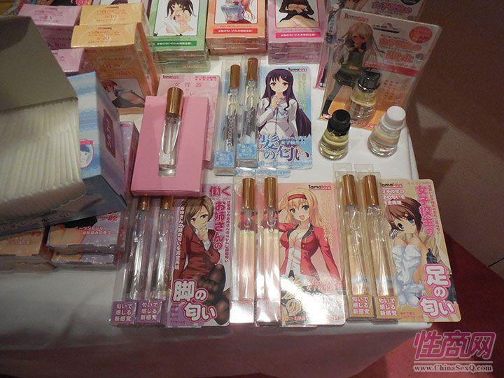 2014日本PinkTokyo情趣用品展现场报道图片17