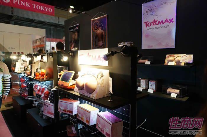 2014日本PinkTokyo情趣用品展现场报道图片27