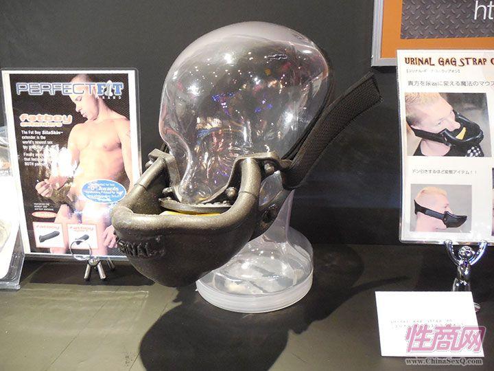 2014日本PinkTokyo情趣用品展现场报道图片33