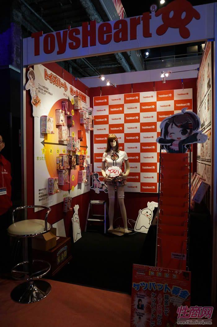 2014日本PinkTokyo情趣用品展现场报道图片39
