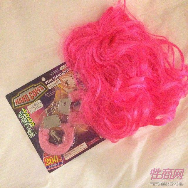 2014日本PinkTokyo情趣用品展现场报道图片42