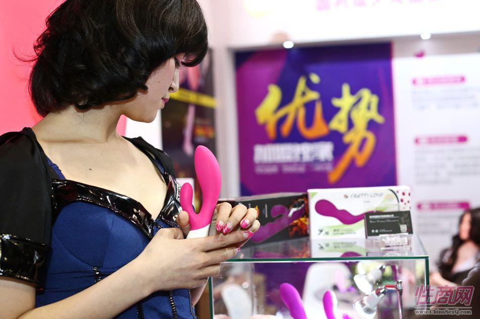 2015上海国际成人展――性感模特(1)图片27