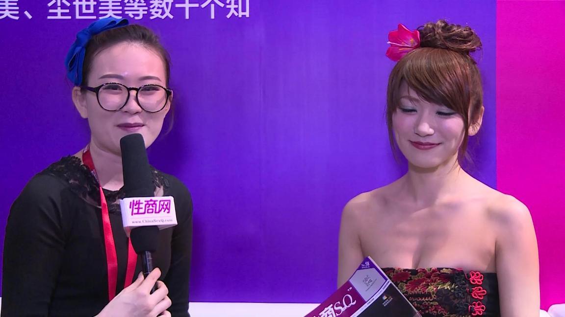 性商网美女记者采访―日本AV女优香西�D图片4