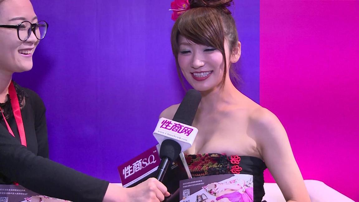 性商网美女记者采访―日本AV女优香西�D图片26