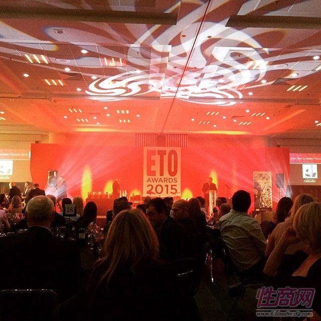 2015英国成人展(ETOShow)现场图片报道图片8