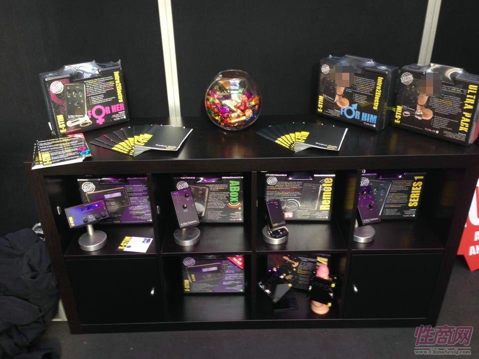 2015英国成人展(ETOShow)产品种类繁多图片34