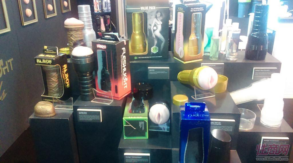 2015英国成人展(ETOShow)产品种类繁多图片32
