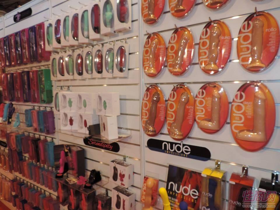2015英国成人展(ETOShow)产品种类繁多图片15