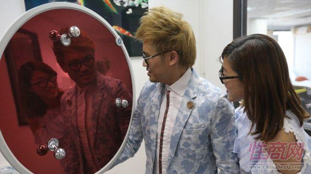 亚洲成人博览开幕,首创亚洲区产业大奖图片13
