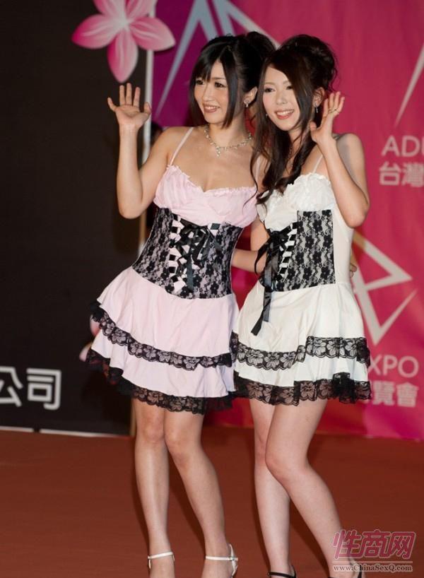 2012第二届台湾成人博览现场图片报道图片49