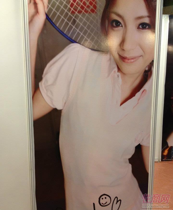 2012第二届台湾成人博览现场图片报道图片58