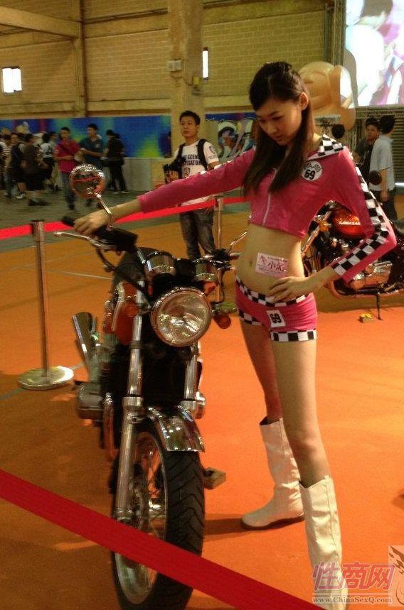 2012第二届台湾成人博览现场图片报道图片66