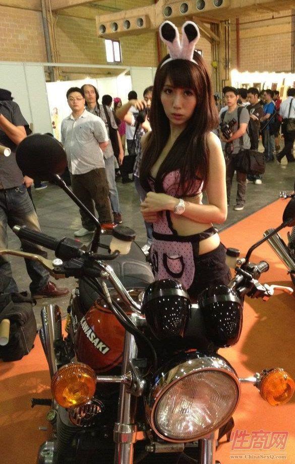 2012第二届台湾成人博览现场图片报道图片78