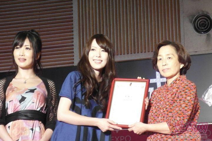 2011首届台湾成人博览现场图片报道图片20