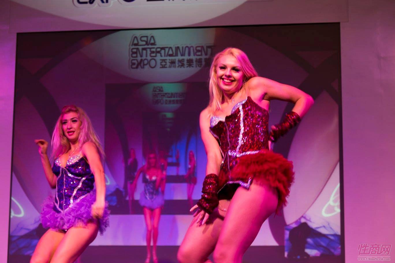 2015亚洲娱乐博览(澳门)现场精彩报道图片54