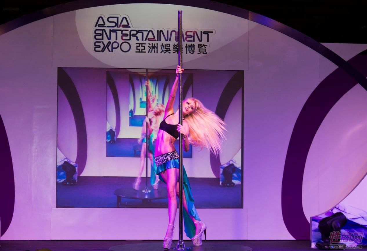 2015亚洲娱乐博览(澳门)现场精彩报道图片62