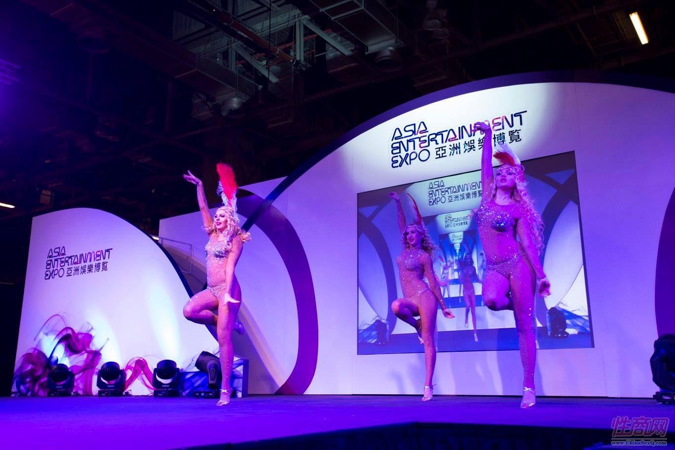 2015亚洲娱乐博览(澳门)现场精彩报道图片64