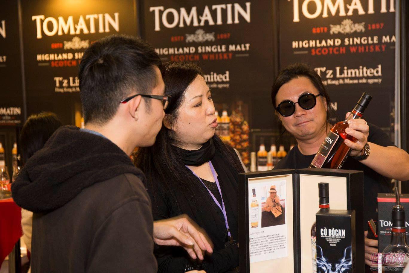 2015亚洲娱乐博览(澳门)现场精彩报道图片74