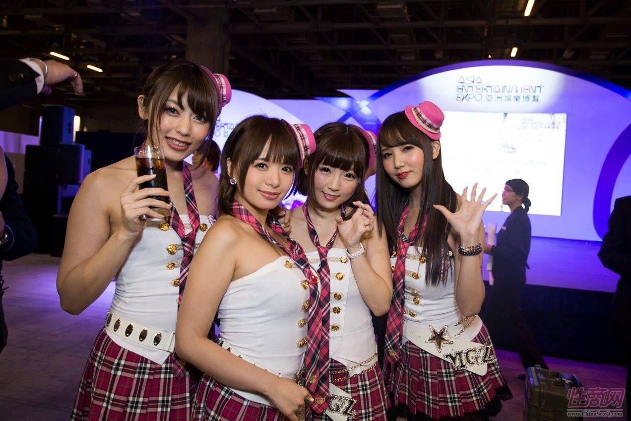 2015亚洲娱乐博览(澳门)现场精彩报道图片83