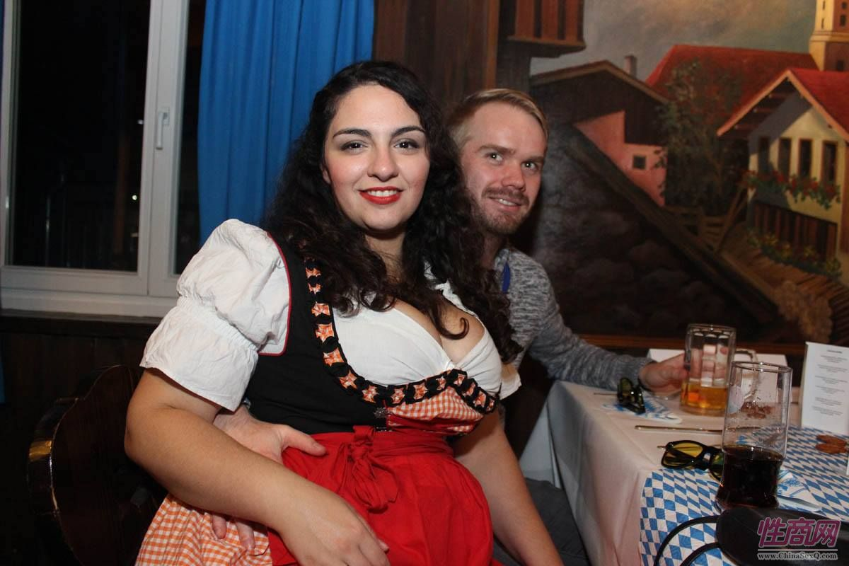 2016德国汉诺威成人展eroFame欢迎晚宴图片14