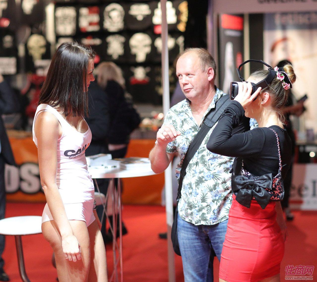 2016德国柏林成人展VENUS――参展观众1图片25