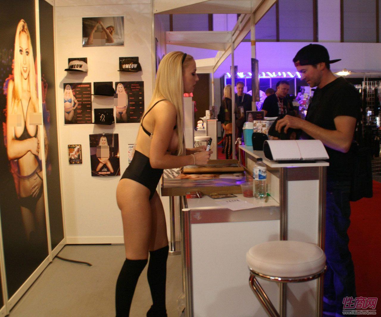 2016德国柏林成人展VENUS――参展女星2图片35