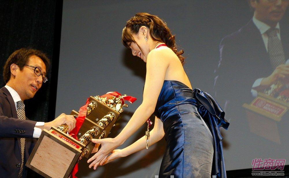 2016日本成人展JapanAdultExpo颁奖典礼2图片3