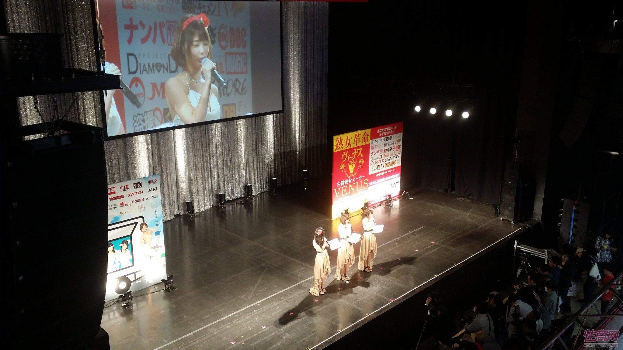 2016日本成人展JapanAdultExpo颁奖典礼2图片20