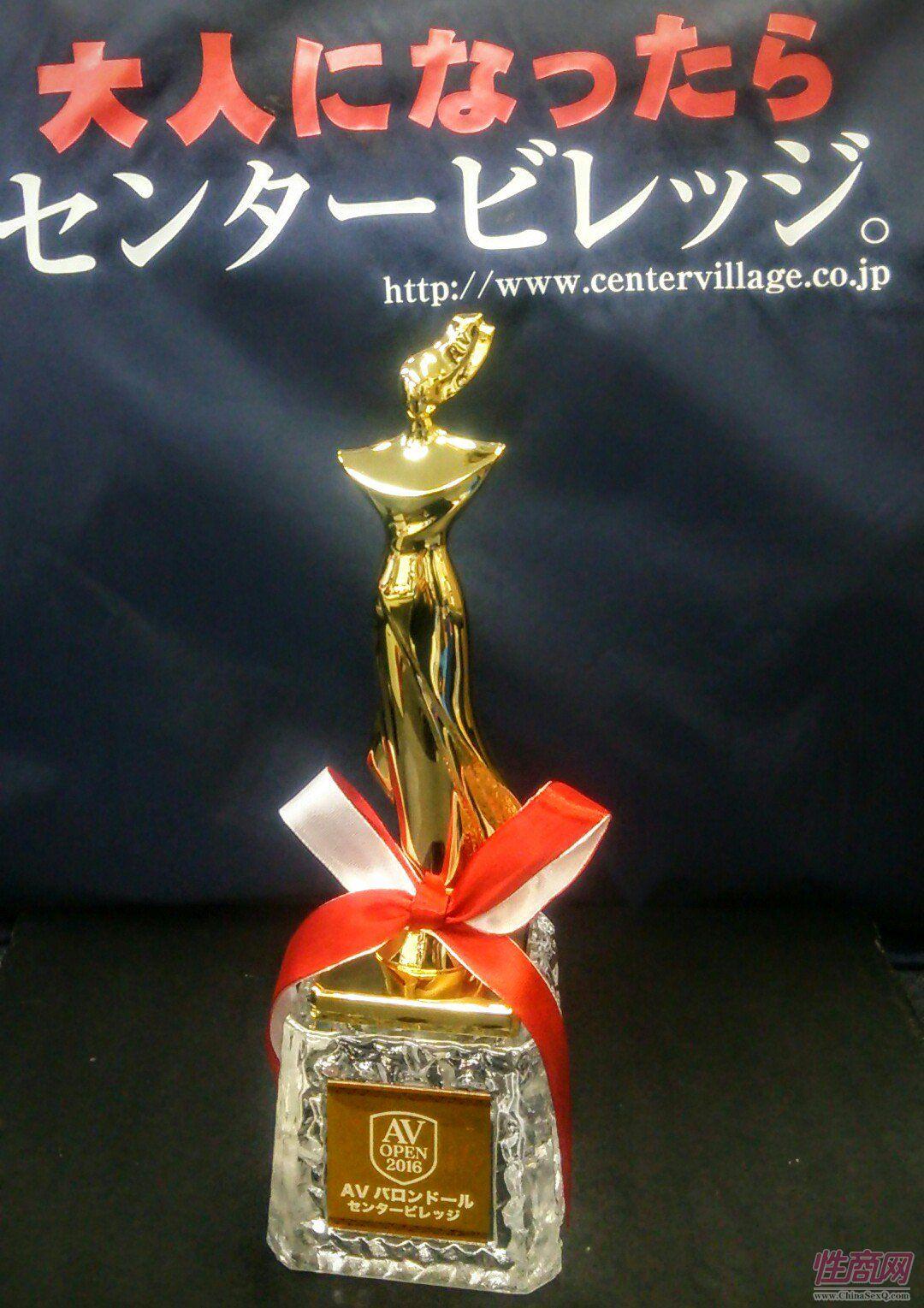 2016日本成人展JapanAdultExpo颁奖典礼2图片25