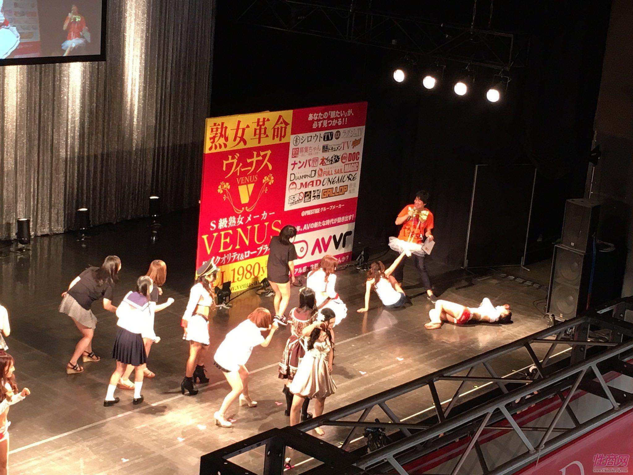 2016日本成人展JapanAdultExpo颁奖典礼2图片34