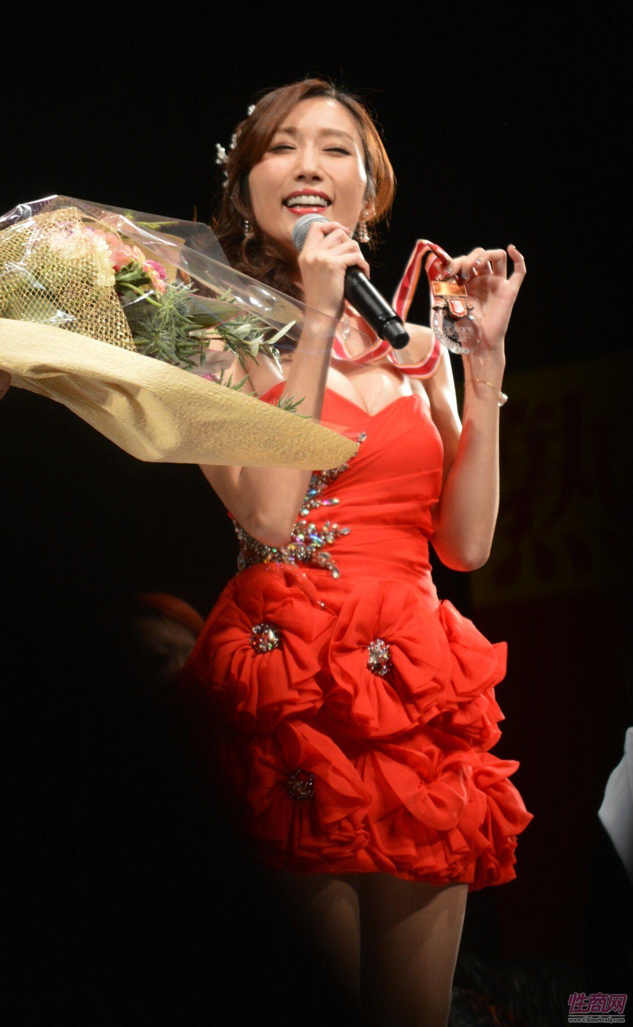 2016日本成人展JapanAdultExpo颁奖典礼2图片36