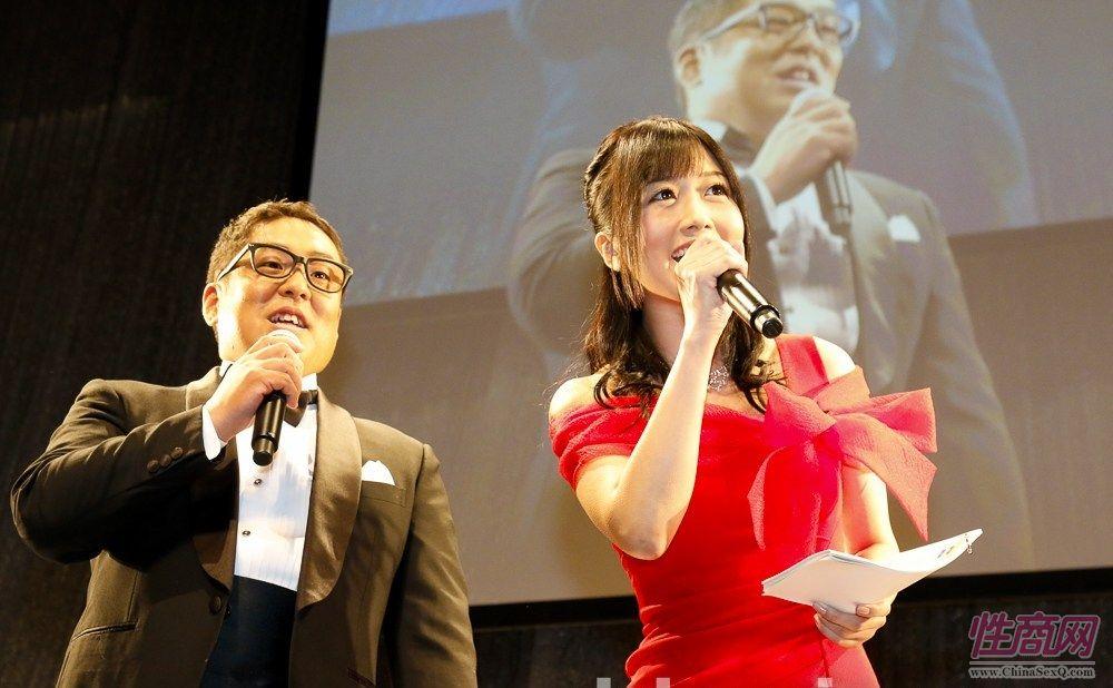 2016日本成人展JapanAdultExpo颁奖典礼2图片43