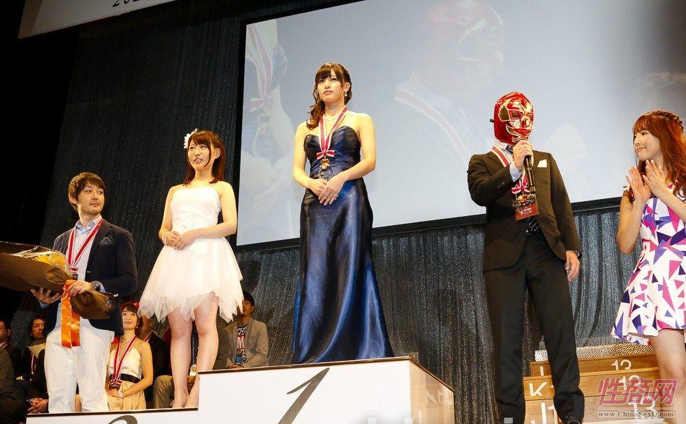 2016日本成人展JapanAdultExpo颁奖典礼1图片21