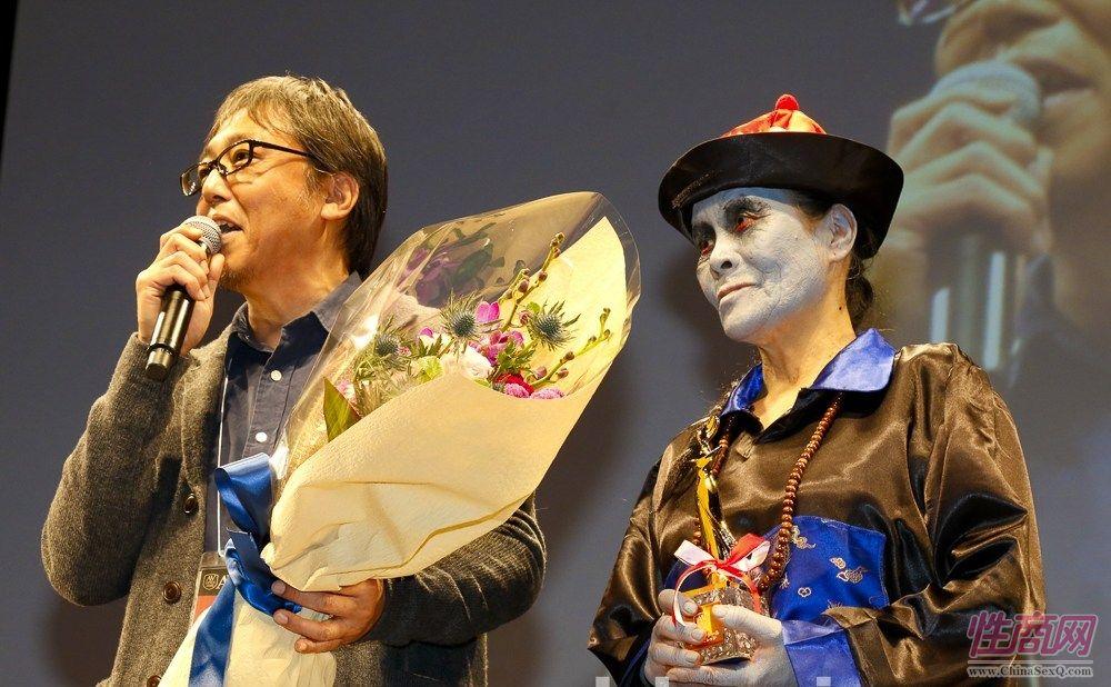 2016日本成人展JapanAdultExpo颁奖典礼1图片28